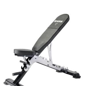 RAZE Shadow adjustable bench