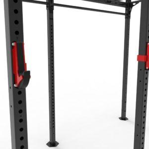 bar hooks on rack