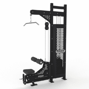pulldown / low row